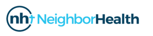 NeighborHealth Center Retina Logo