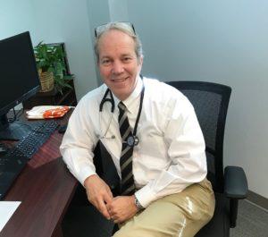 Doug Briggs NeighborHealth Doctor