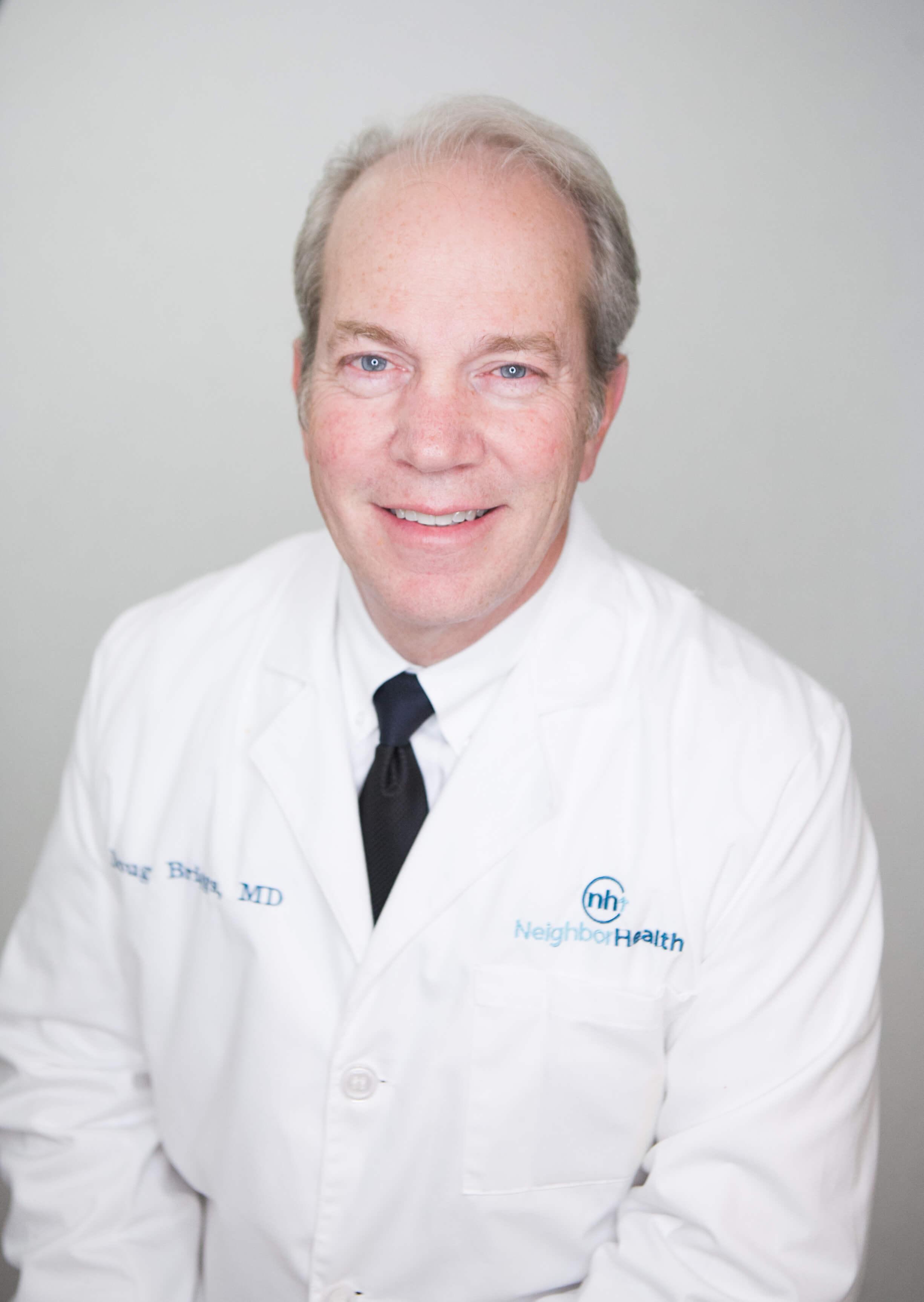 Dr. Doug Briggs