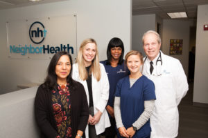 NeighborHealth Staff
