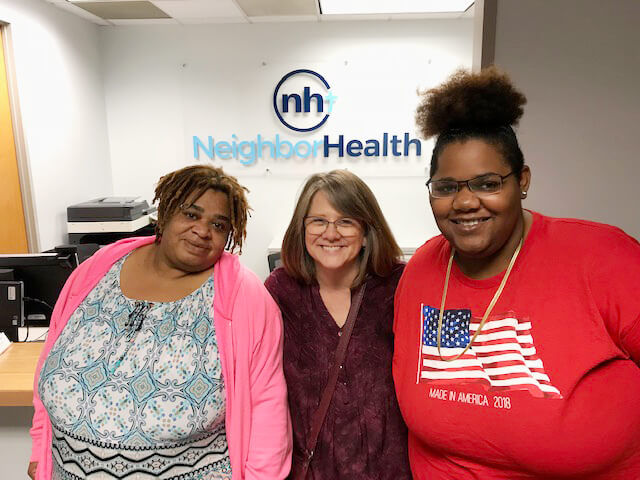 NeighborHealth Community Partners